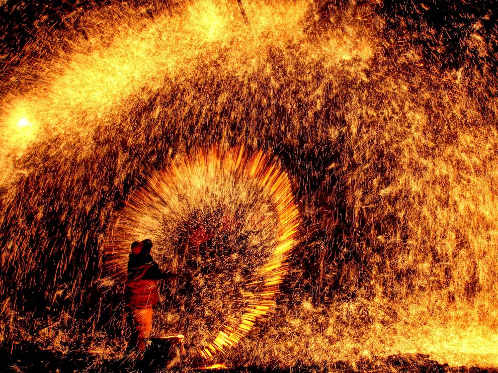Fener Festivali, Çin