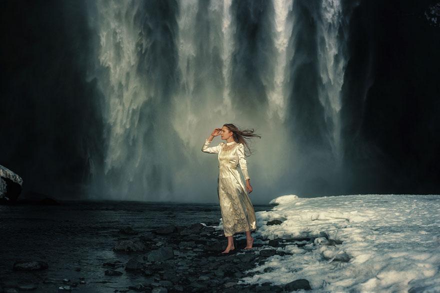 Gezi fotoğrafçılığını yeniden tanımlayn çift 15