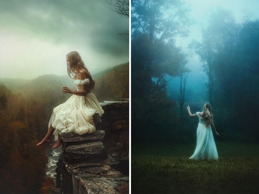 Gezi fotoğrafçılığını yeniden tanımlayn çift 7