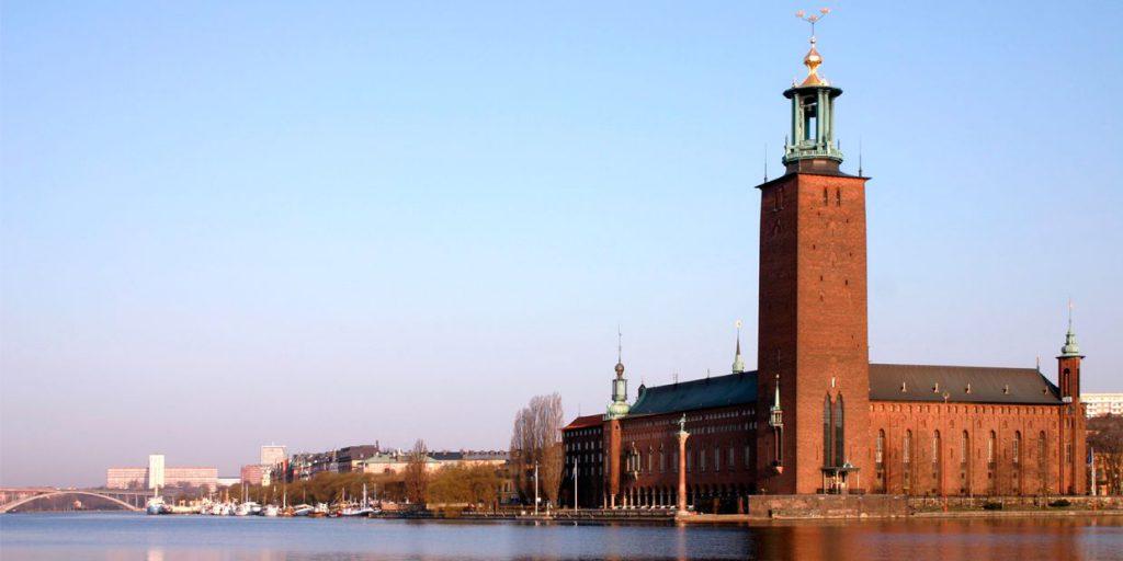 Stokholm 5