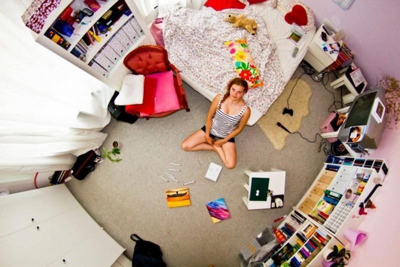 Benim Odam Projesi 17