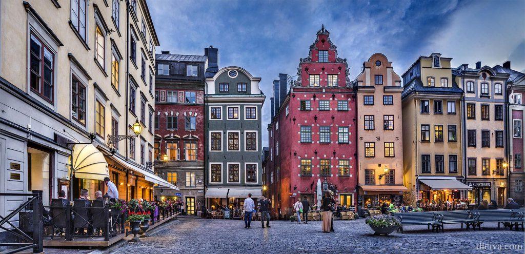 Stokholm 7