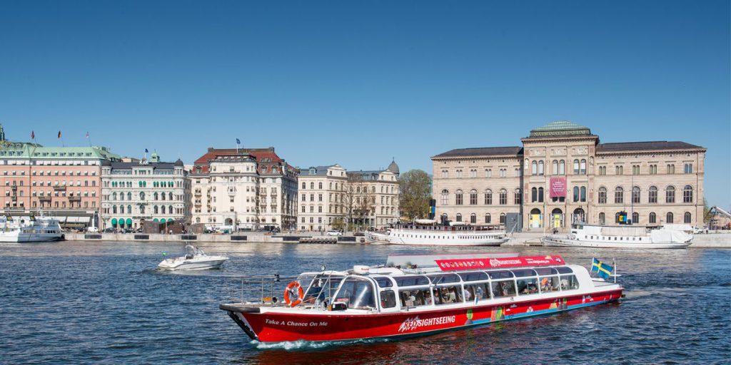 Stokholm 9