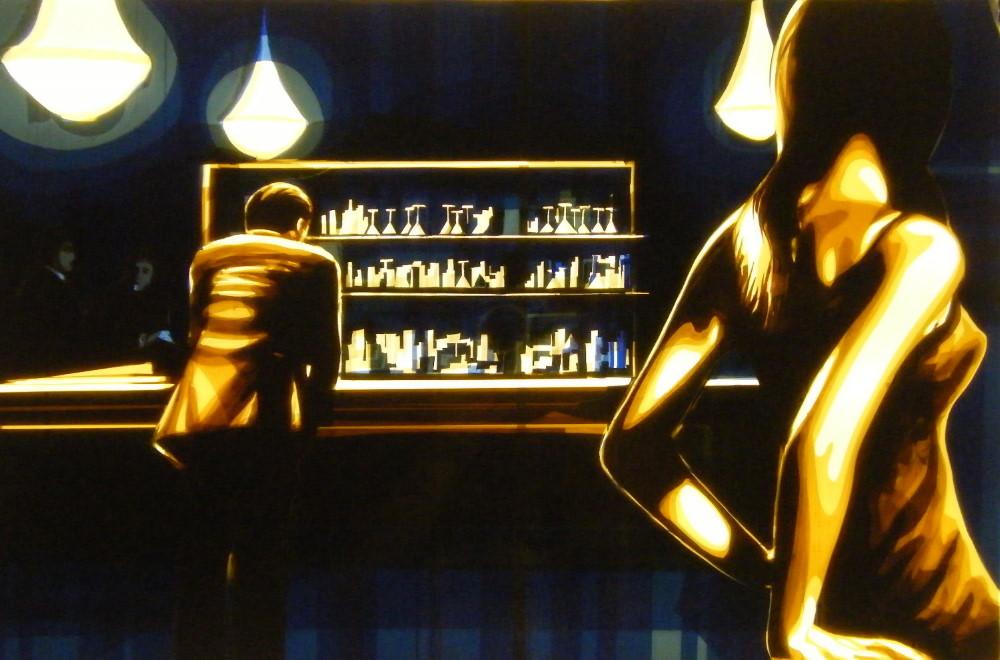 Max Zorn - Koli Bandı İle Büyüleyici Eserler 10