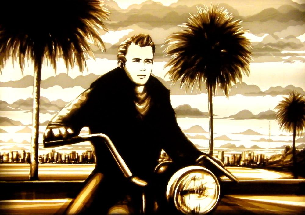 Max Zorn - Koli Bandı İle Büyüleyici Eserler 12