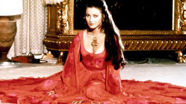 James Bond Jane Seymour