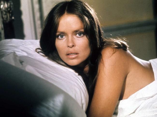 James Bond Barbara Bach