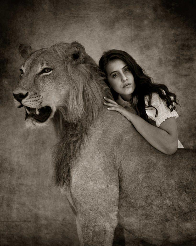 Hayvanlar ve Çocuklar - Erika Masterson