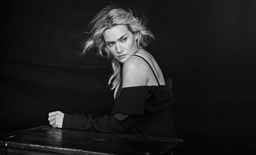 2017 Pirelli Takvimi Kate Winslet