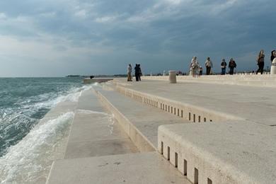 Deniz Orgu Hırvatistan