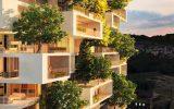 Sedir Ağaçları Kulesi