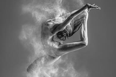 Bale Sanatçılarının Muhteşem Fotoğrafları