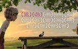 3D Kısa Animasyon - Uçmak