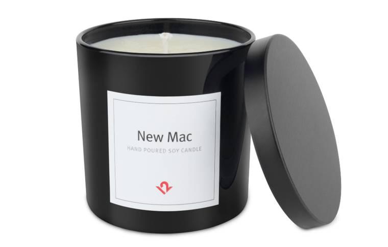 New Mac Kokulu Mum 3