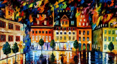 leonid-afremov-ve-capcanli-tablolari-1
