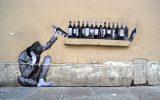 Paris sokaklarında Levalet esintisi