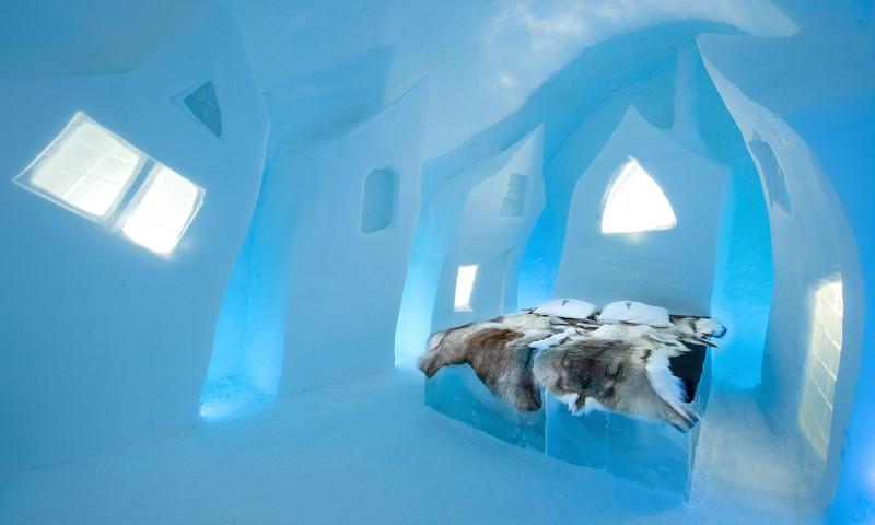 Soğuk Oda Art Suites Cesare's Wake