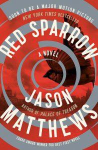 Red Sparrow Romanı